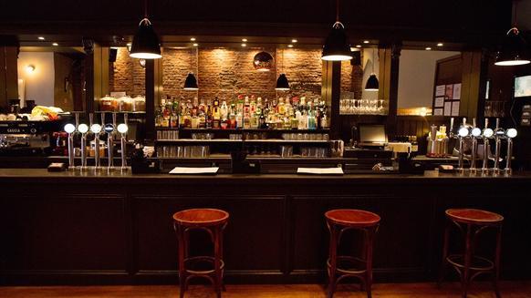 Stockholm Pub Stockholm