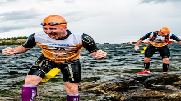 Stockholm Sports & Race