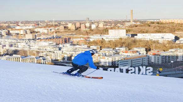 Stockholm Winter Guide