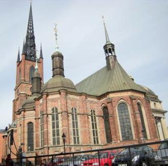 Stockholm Churches