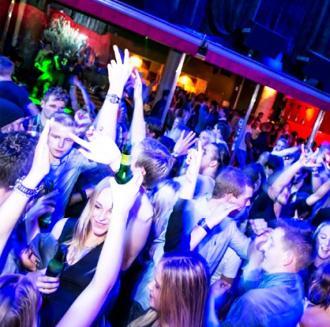 Stockholm Clubs