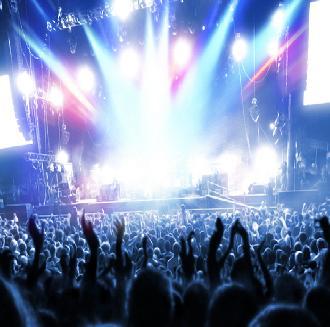 Stockholm Concerts