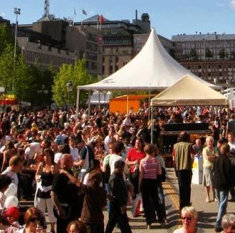 Stockholm Festivals