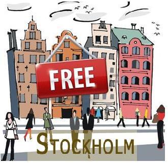 Stockholm Free Tours