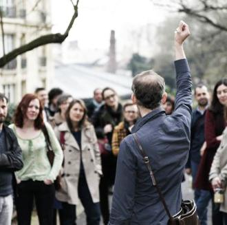 Stockholm Guided Tours
