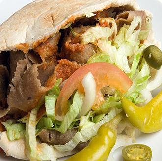 Stockholm Kebab Restaurants