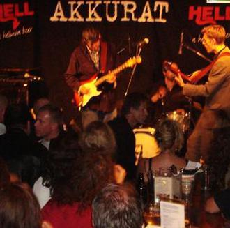 Stockholm Live Music
