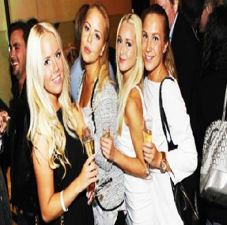 Stockholm Night Life