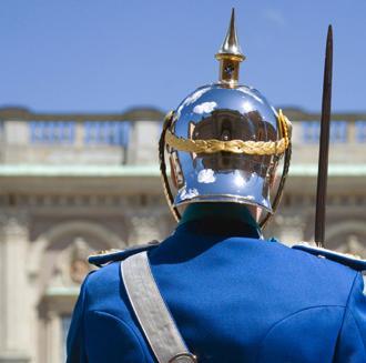Stockholm Stockholm Royal