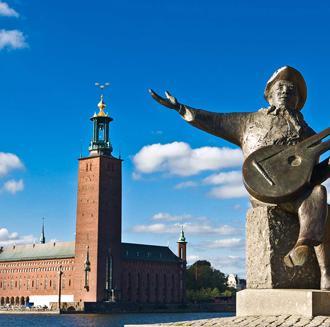 Stockholm Top 10 - Stockholm