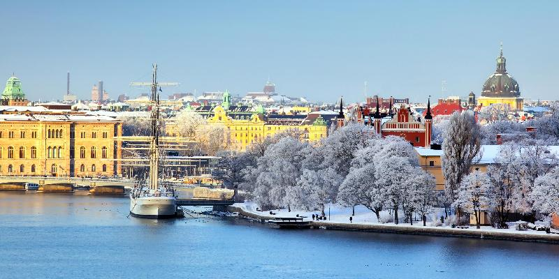 Beauty stockholm