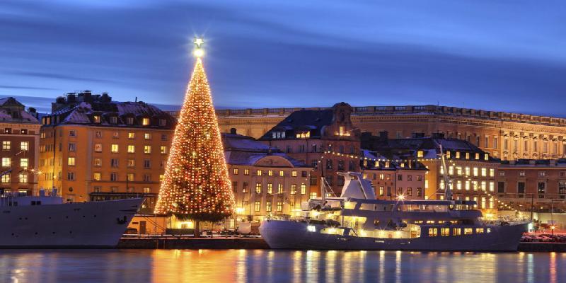 Discover stockholm