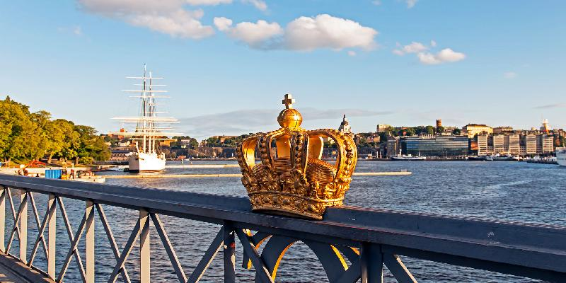 Stockholm royal