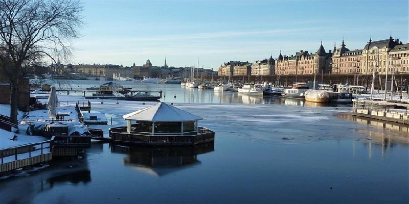 canal city stockholm