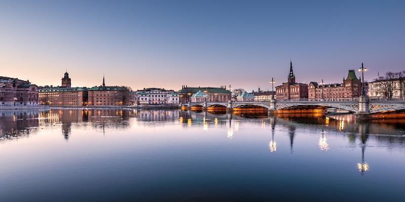 commercial real estate in stockholm