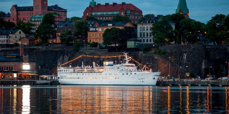 hostel accomodatin in stockholm