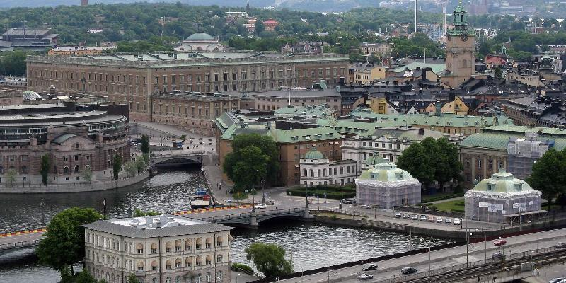 travel in stockholm
