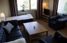 Stockholm Paradis Hotel