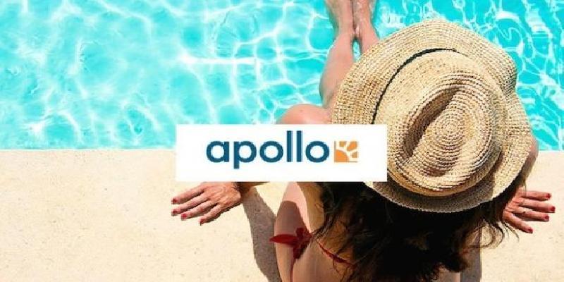 Apollo Travel Group AB