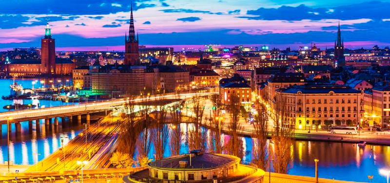 How to Spend 48 Hours in Stockholm