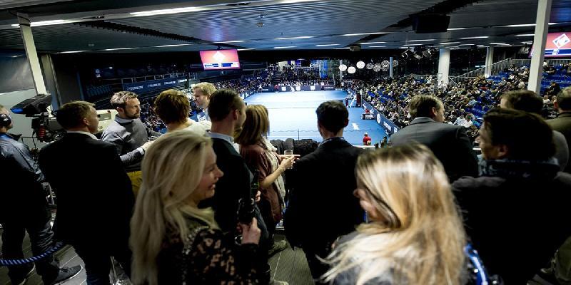 Kings of Tennis - Tennis tournament