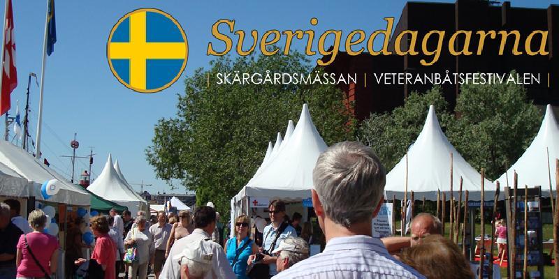 Sverigedagarna