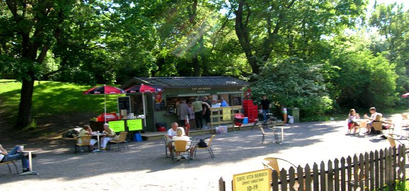 Vita Bergens Park