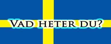 Stockholm Swedish Phrases