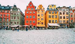 Free Guide Stockholm
