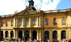 The Nobel Museum