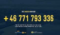 The Swedish Number is on Speed Dial Now