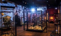 Vikings at Historiska Museum