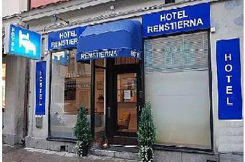 Hotel Renstierna