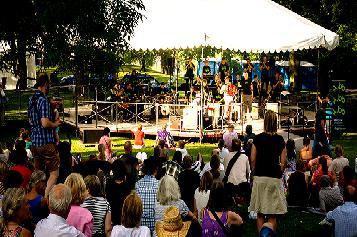 Stockholm Folk Festival
