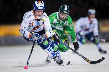 Swedish Bandy Finals