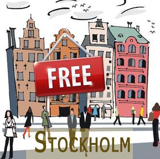 Stockholm Free in Stockholm