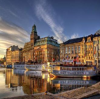 Stockholm Info Stockholm