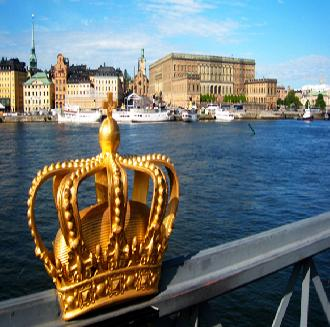 Stockholm Royal Attractions