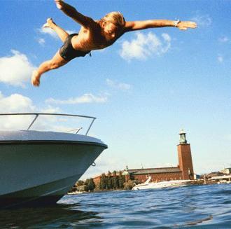 Stockholm Swim