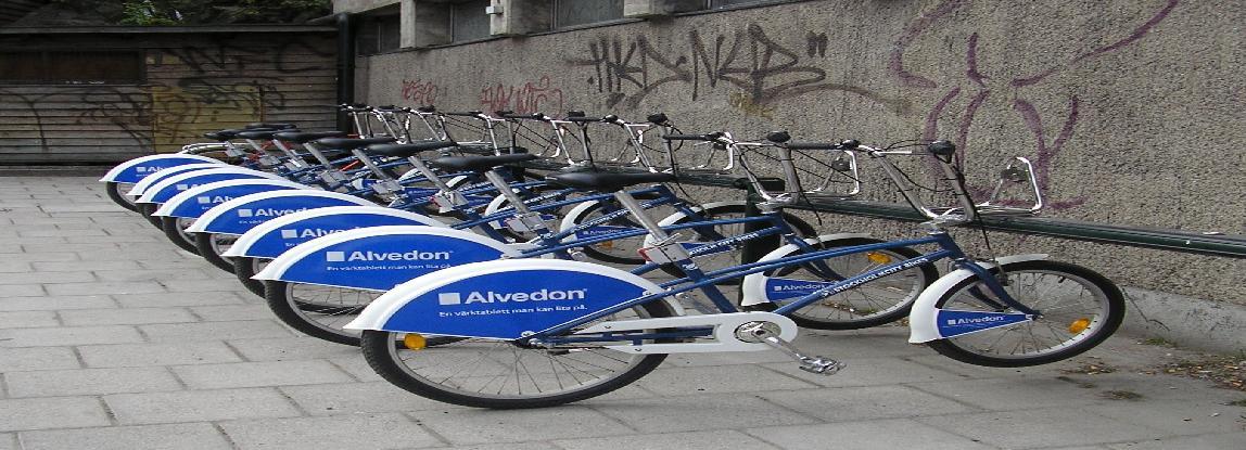 Bike Stockholm
