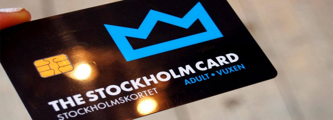 Use Stockholm Travel Card