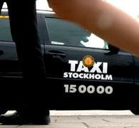 Stockholm Taxi in Stockholm